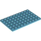 LEGO Plate 6 x 10 (3033)